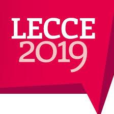 Fai crescere la tua idea con Lecce 2019