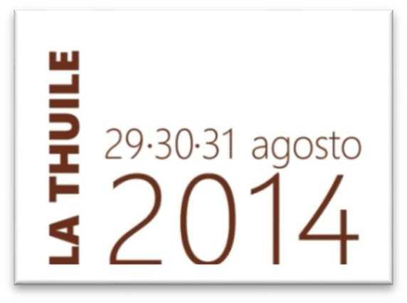 Cioccolato protagonista anche quest'anno a la Thuile in Valle D'Aosta