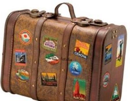 In partenza per le vacanze? 5 modi di viaggiare comodi
