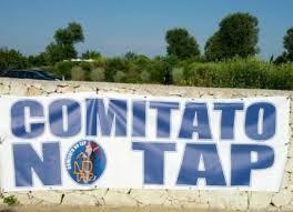 Beppe Grillo a Melendugno, il comitato NO TAP dice no a strumentalizzazioni politiche