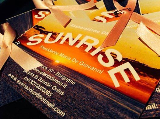 Attivato lo sportello di Sunrise Onlus rivolto alle donne in difficoltà arrivano mail e segnalazioni