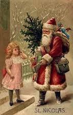 Oggi 6 dicembre si festeggia Sankt Nikolaus, la festa pre-natalizia dell'Europa del Nord