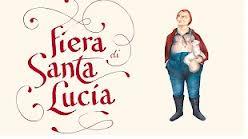 La fiera di Santa Lucia a Lecce e in tanti paesi del Salento tagliano il nastro ufficiale delle tradizioni natalizie