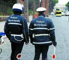 LA POLIZIA PROVINCIALE COMUNICA IL PIANO DI PREVENZIONE  CON AUTOVELOX, mese di Marzo