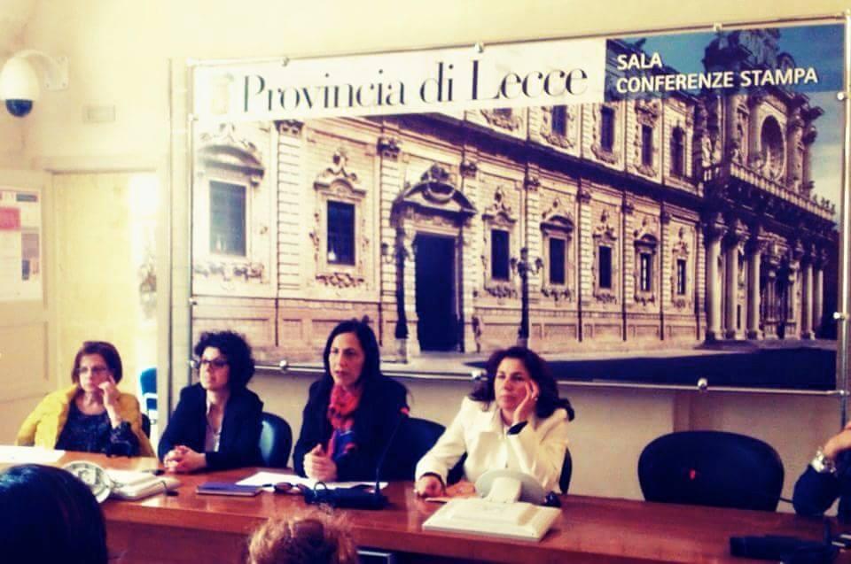 Pariidee: oggi la presentazione della rassegna culturale promossa dalla consigliera di parità Filomena D'Antini