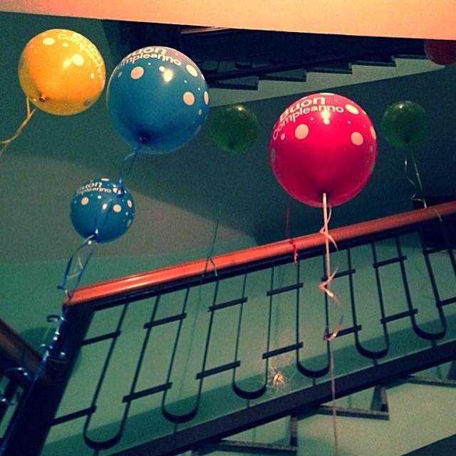 Buon compleanno TADO