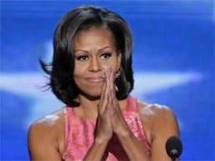 Invito a Michelle Obama a vedere il suo ulivo salentino