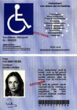 Pass- disabili cosa fare per ottenere la versione aggiornata