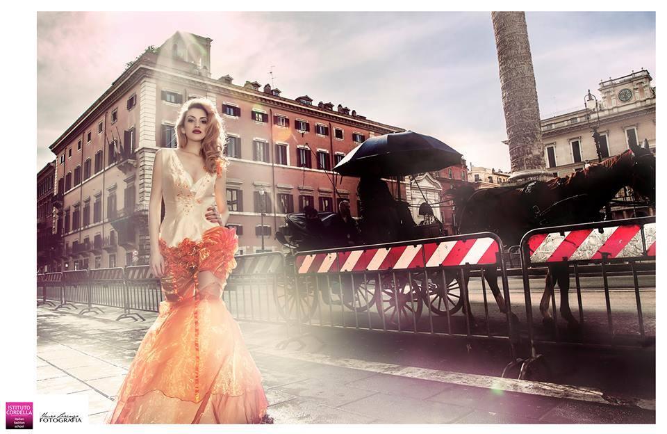 L'eccellenza dell'alta moda leccese, diretta da Carol Cordella vola a Parigi