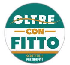 Conservatori e riformisti in Puglia, Oltre con Fitto.