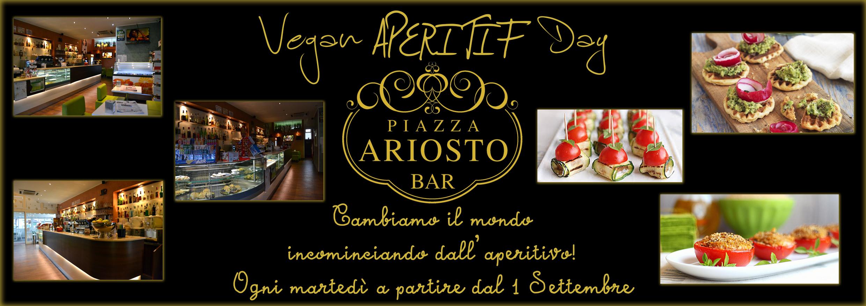 A Lecce i pasticciotti  e i rustici per i vegani al bar Ariosto
