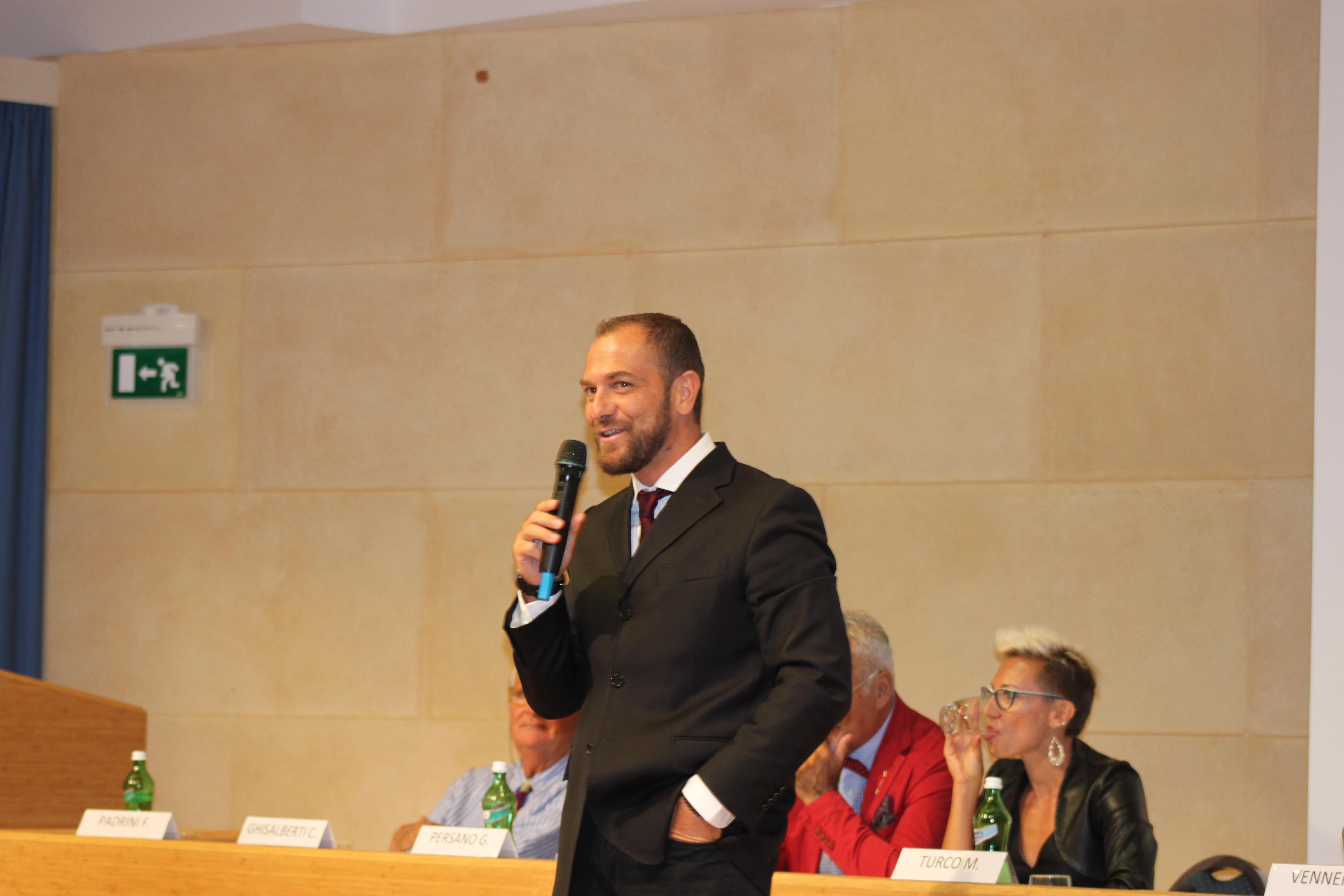 Programma antistress, Iberotel di Ugento promuove un seminario con esperti del settore