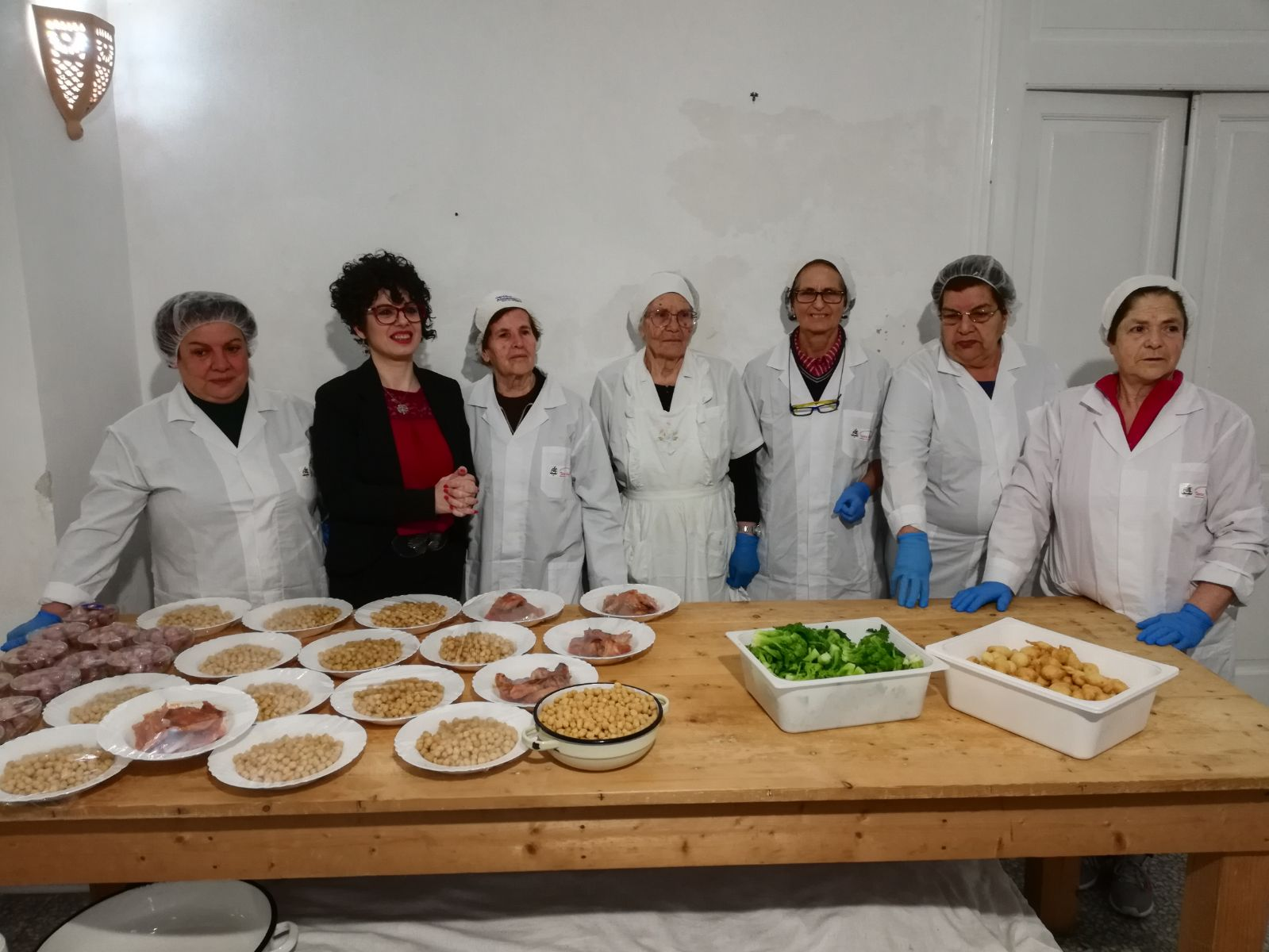 "Minervino ""Santu Vasili"" presenta le tavole di San Giuseppe"