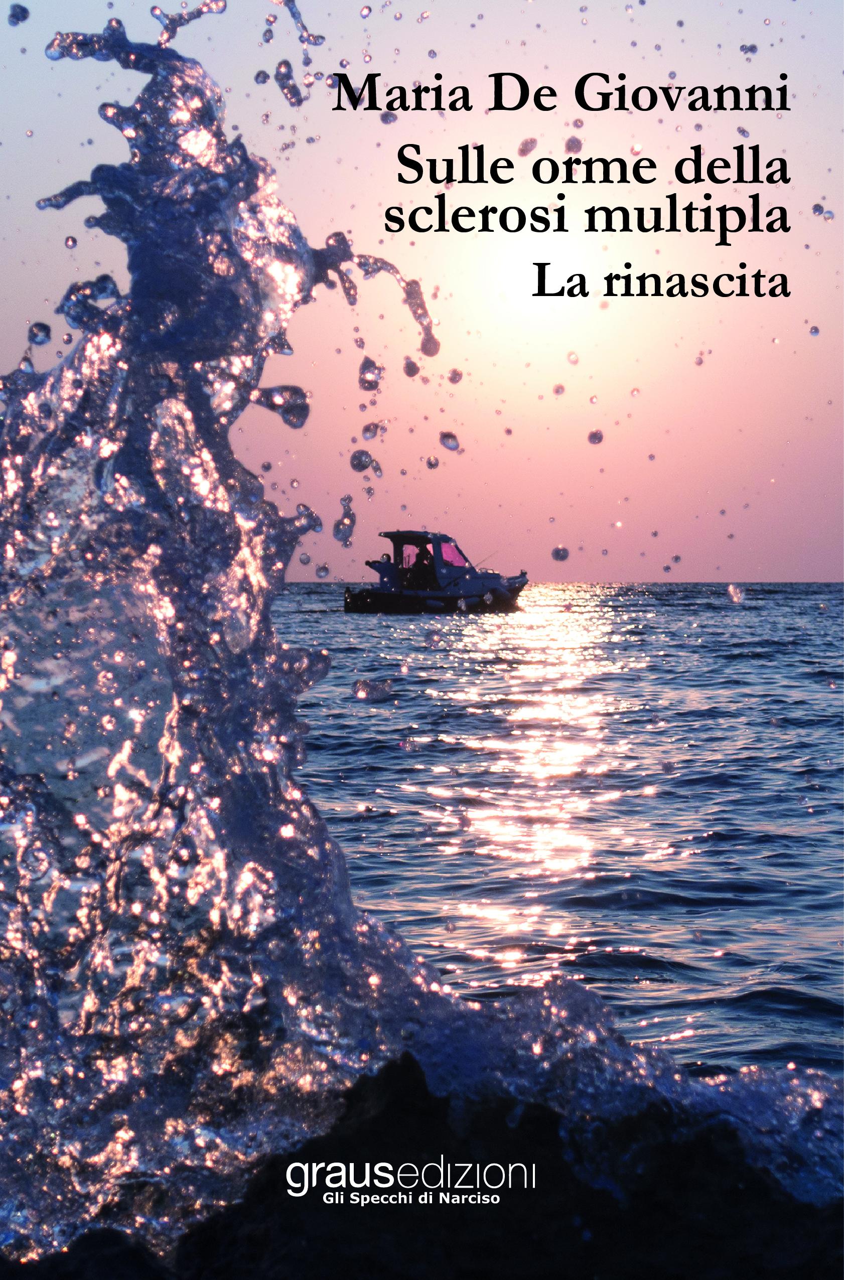 A Salice Salentino la presentazione dl libro di Maria De Giovanni