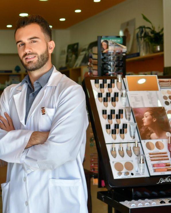 Come combattere i malanni di stagione , Alberto Toma -farmacista- spiega come fare