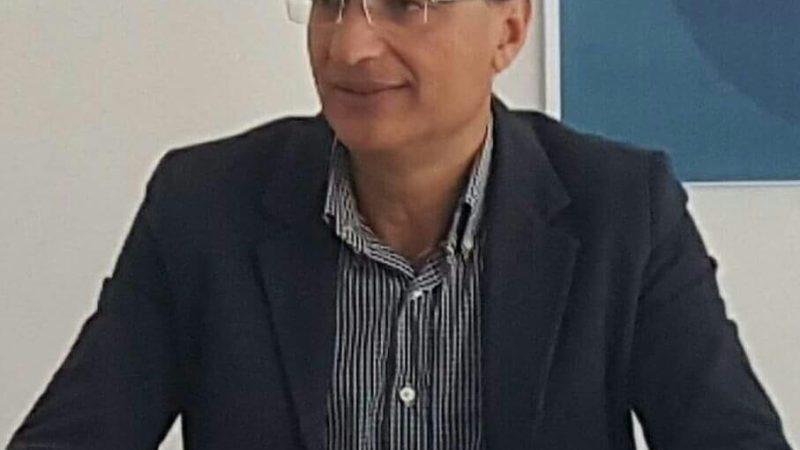 E' Gianmarco Conte il rappresentante di Puglia Popolare a San Donato