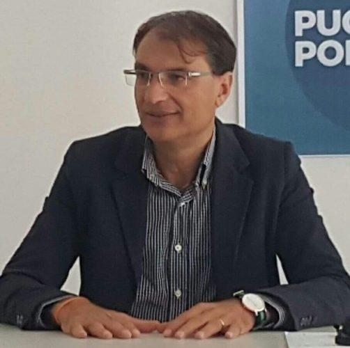 Festa dei minatori a Calimera Luigi Mazzei interverrà