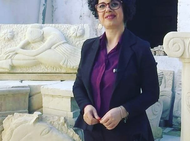 A Maria De Giovanni arriva l' Onorificenza di  Ufficiale al merito della Repubblica Italiana