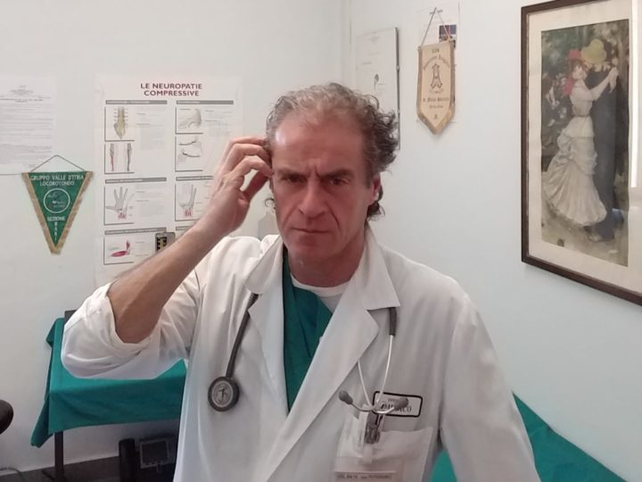 Domani appuntamento con la rubrica di Salentodonna, Vivere sani , per parlare di mal di testa