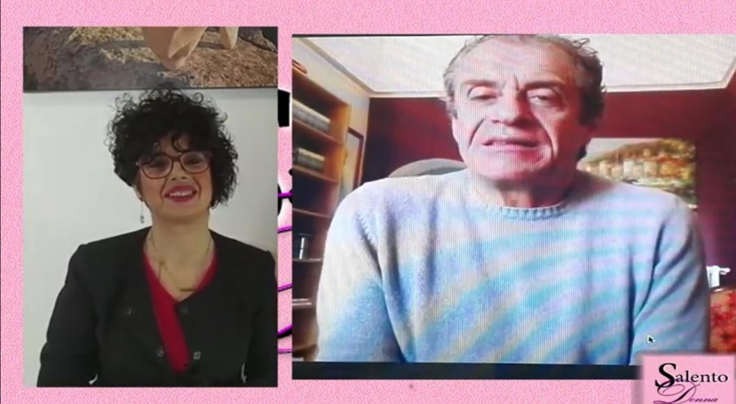 Emicrania oggetto di invalidità civile, Vivere Sani, intervista al neurologo Antonello D'Attoma