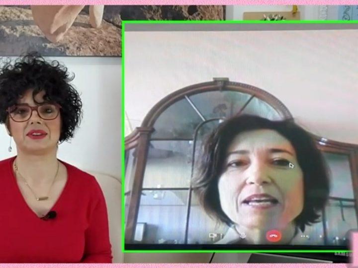 Incontriamo Chiara Manzi Nutrizionista: attenzione allo stress.