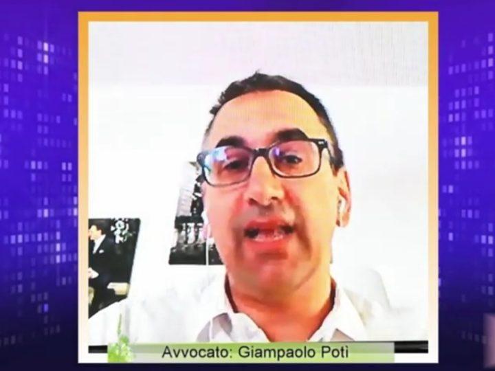 Facciamo chiarezza sull'autocertificazione con l'avvocato Giampaolo Potì