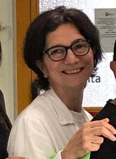 A Titty Tornesello Oncologa Pediatrica arriva l'onorificenza dal Quirinale di Ufficiale Ordine al merito della Repubblica Italiana