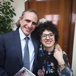 Buon compleanno al Medico Gentiluomo Donato De Giorgi