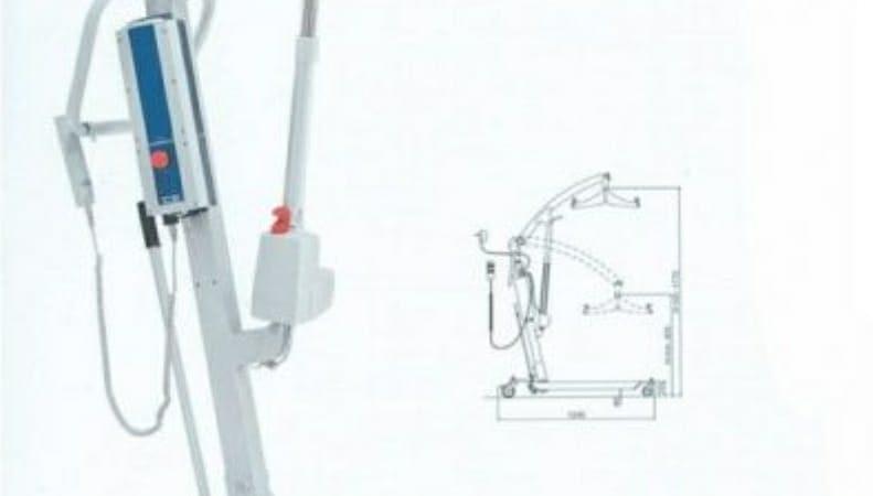 S.O.S Aiutaci a comprare un sollevatore : l'appello di Maria De Giovanni